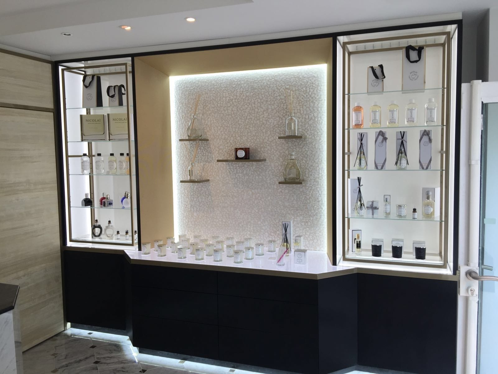 Boutique Nicolaï