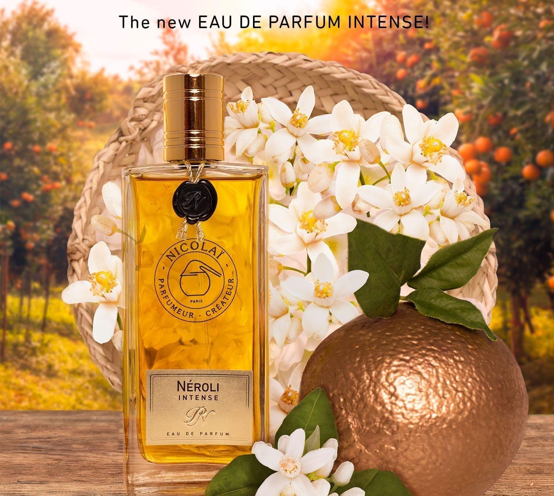 Carre DAs Nicolai Parfumeur Createur Para Caballeros
