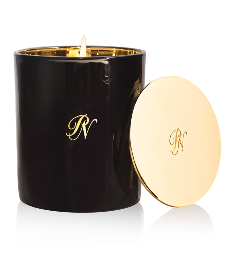 Scented candle Patchouli Intense